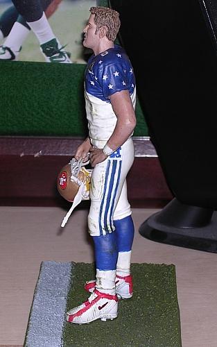 Mcfarlane NFL Custom Figures